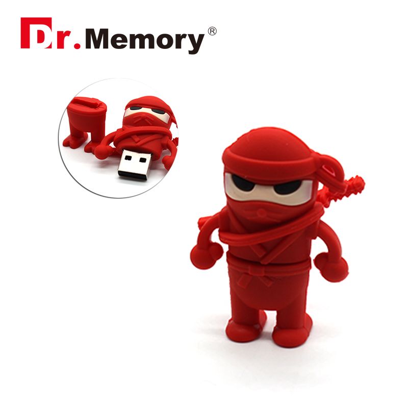 USB Flash Drive kids toys Pen Drive 32gb 16gb 8gb 4gb Flash Card Boy Gift U Disk 2.0 Cartoon Free Shipping(China (Mainland))