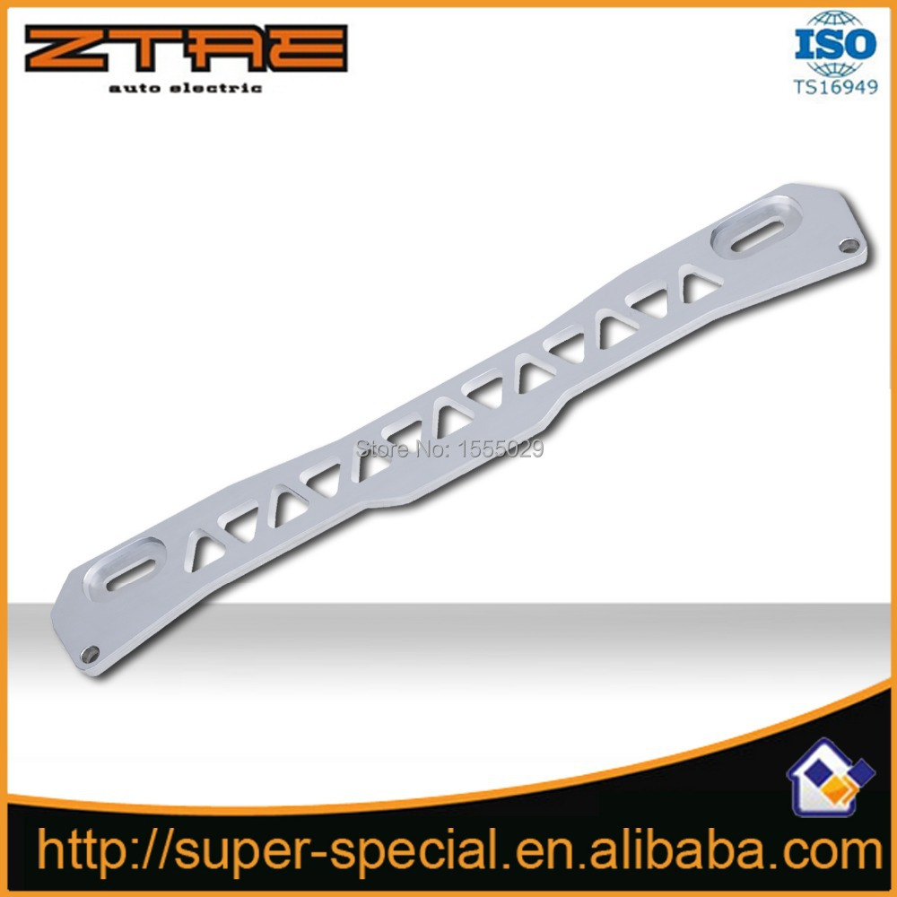 Subframe Reinforcement Brace FOR Mitsubishi PROTON WIRA / SATRIA (Silver,Golden,Blue,Red) TK-RB-PT-B(China (Mainland))