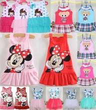 cheap baby cotton dress