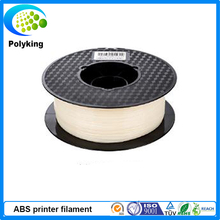 best selling 1.75mm 3.00mm abs 3d printer filament