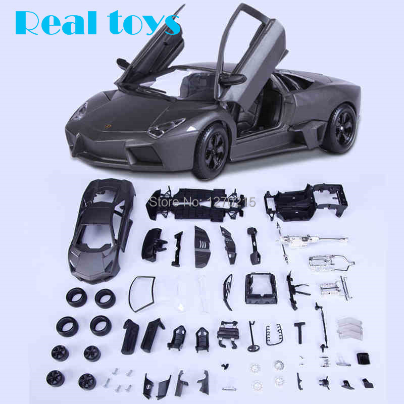 Metal model car kits vumandas kendes metal model car kits solutioingenieria Gallery