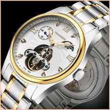 2015 nueva caliente venta relojes hombres marca de lujo ocasional pulsera militares genuino reloj de cuarzo masculino hombre horas moda