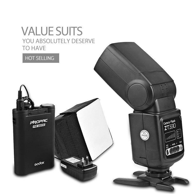 3n1 Zeniko ZT330 ZT380 III Mount Flash KIT Light Speedlite Speedlight for Canon /Nikon/Pentax/Olmpus DSLR Cameras <br><br>Aliexpress
