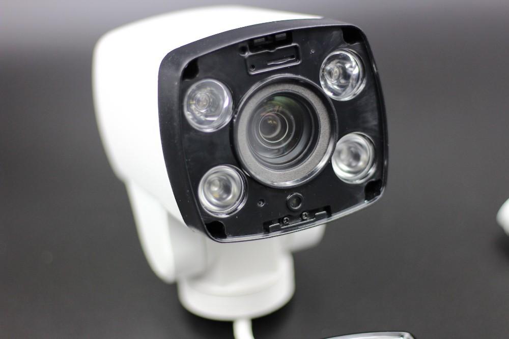 1080p IP CCTV Camera 10X Motorized auto zoom 5-50mm varifocal lens 2.0MP outdoor IR cut Array cctv Camera Onvif(China (Mainland))