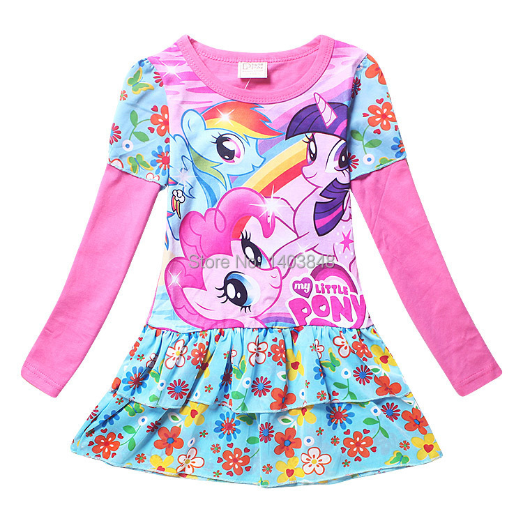 My Little Pony Kids' Clearance Clothing at Macy's is a great opportunity to save. Shop My Little Pony Kids' Clearance Clothing at Macy's and find the latest styles for you little one today.