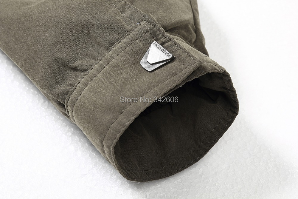 Autumn Winter Men Casual Warm Jacket Plus Size 2XL 4XL Soft Clothing 2015 Add Wool Man