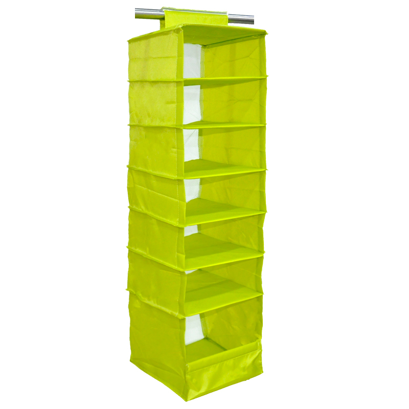 Buy 2016 new freeship ushousehold essentials 80 pocket for Hanging organizer ikea