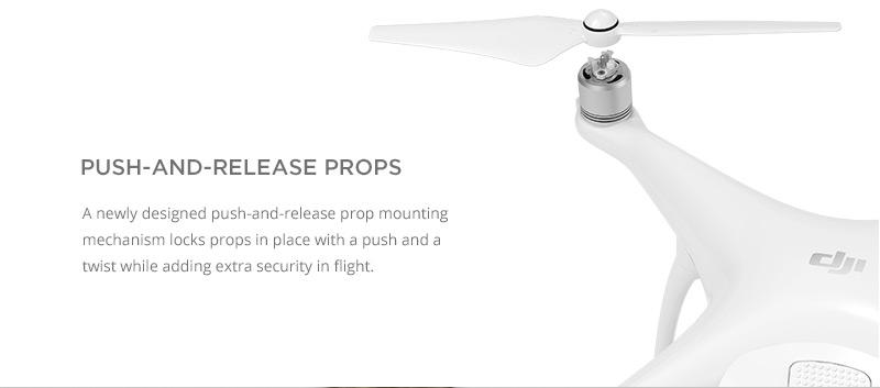 Free shipping [Pre order]100% original DJI Phantom 4 With 4K Camera RC Quadcopter RTF
