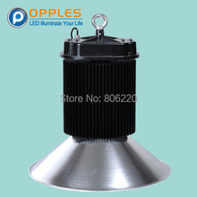150w led Industrial lamp, campana led, led high bay light, US Bridgelux chip 120-130lm, Meanwell power driver(China (Mainland))