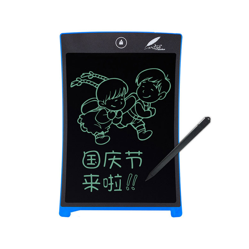 boogie board 8 5 inch lcd writing tablet Rainyear 85 inch electronic writing board digital ewriter lcd drawing tablet doodle scribble pad ewriters for kids adults office,with 85 sleeve case stylus string.