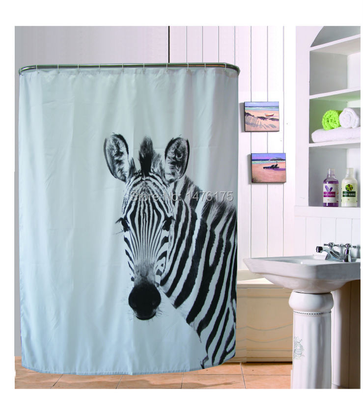 Compare Prices On Zebra Print Curtains Online Shopping