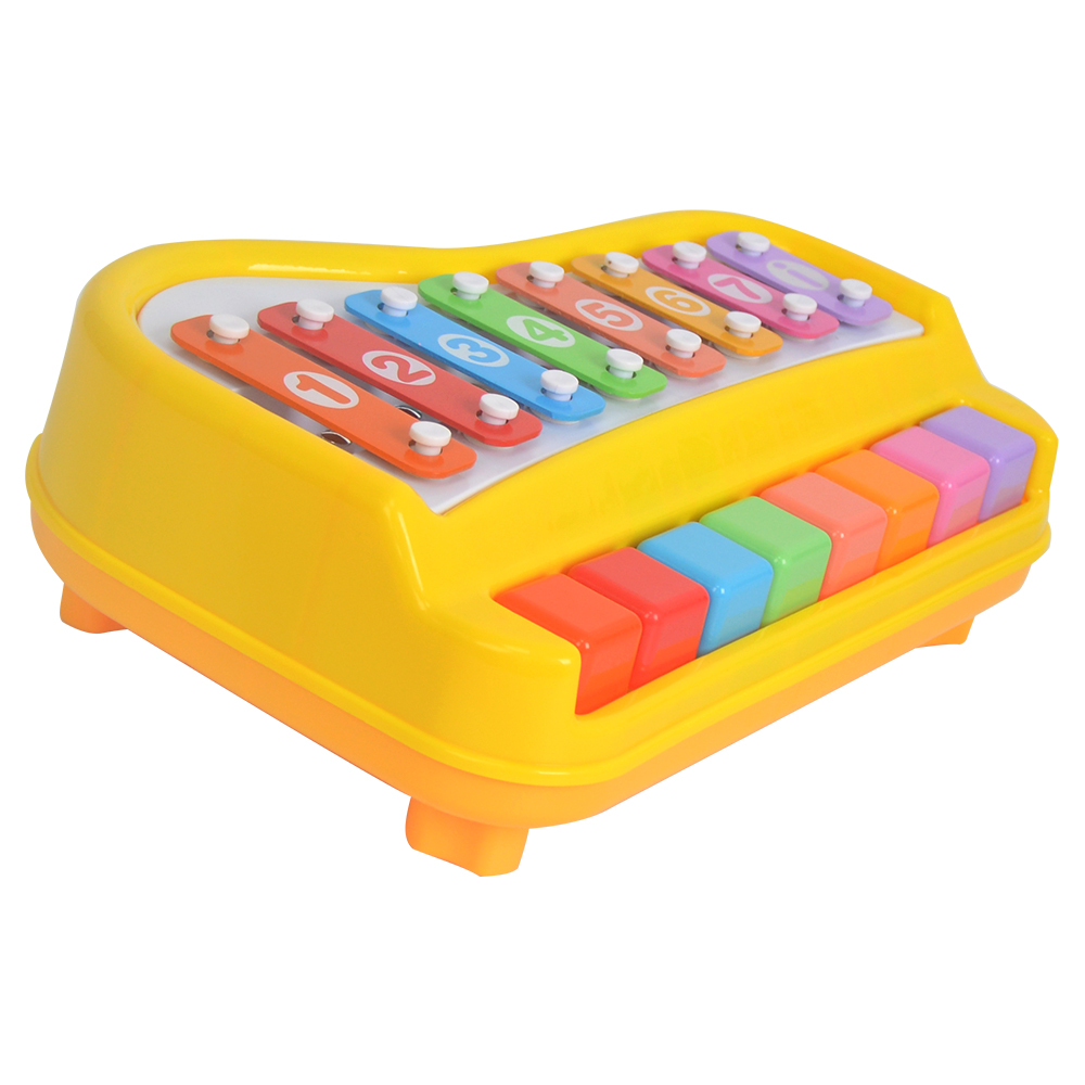 JOY MAGS Piano Music Toy Baby Kids Musical Instrument Educational Smart Clever Development Toys Learning Education Birthday(China (Mainland))