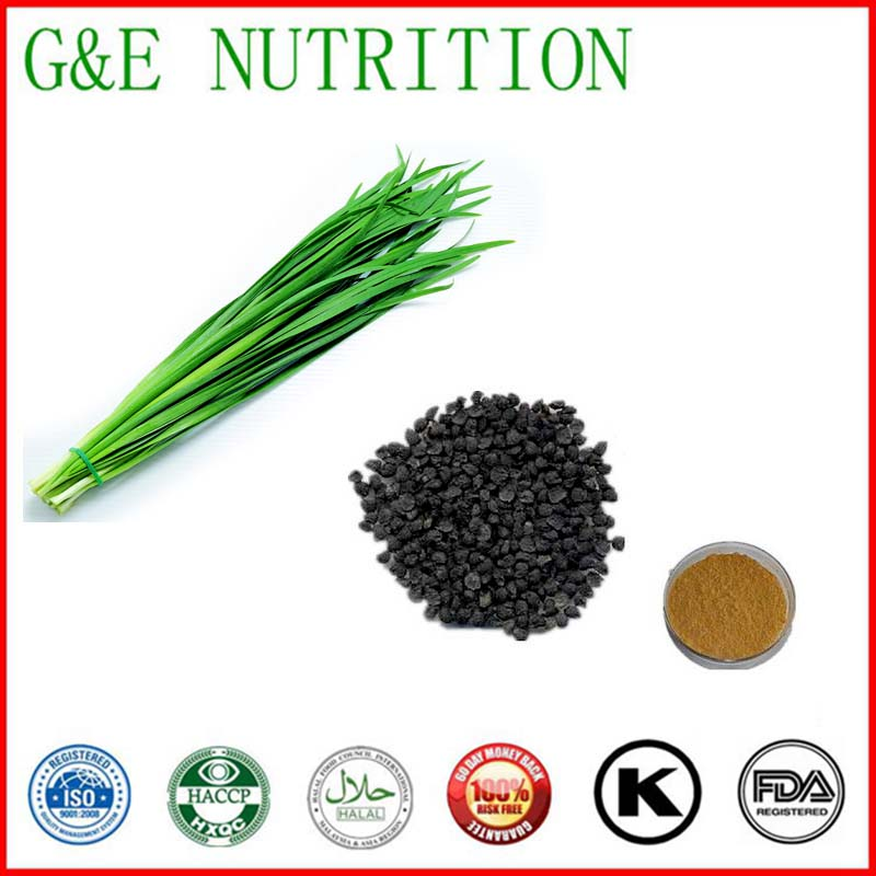 10:1 leek seed extract/leek seed powder from fresh leek 800g<br><br>Aliexpress