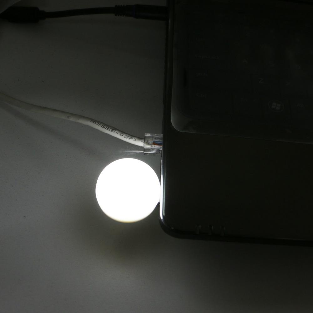 New Mini USB Book Light Reading Portable LED Lamp For Kindle Keyboard/Kindle 3
