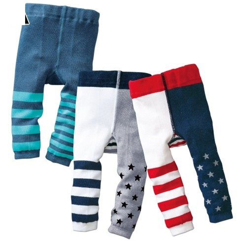 Girls' tights boys pant Children's Leggings girls clothes baby pp pants underpants trousers leg warmers YFF