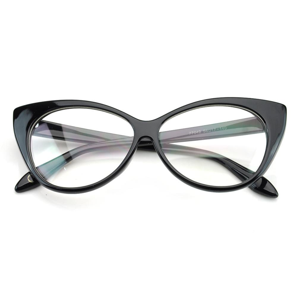 aliexpress buy pensee womens fashion cat eye vintage