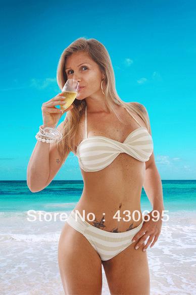Free Shipping Galaxy Bikini For Lady's Hot Sales(China (Mainland))