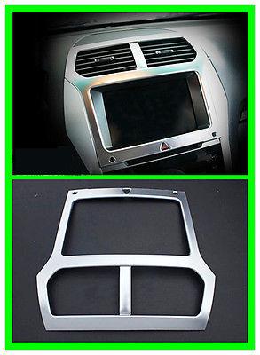 Хромовые накладки для авто 1pcs Ford Explorer 2011/2015
