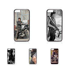 Buy Cute Case walking dead norman reedus daryl dixon Galaxy Core 4G Alpha Mega 2 6.3 Grand Prime S6 edge Plus Ace4 G313h G357 for $4.96 in AliExpress store