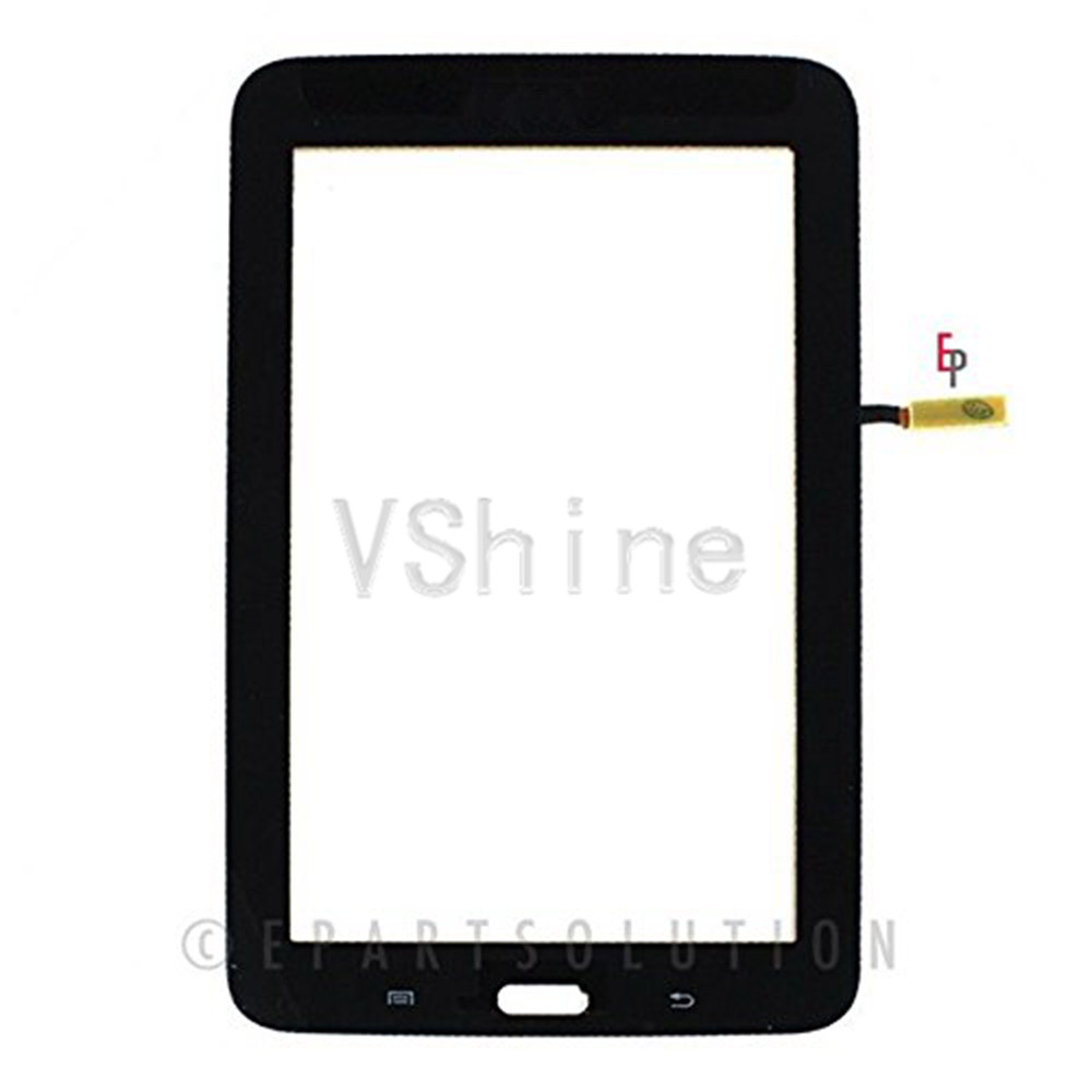 original touch screen glass digitizer replacement for samsung galaxy tab 3 lite 7 0 sm t110 wifi. Black Bedroom Furniture Sets. Home Design Ideas