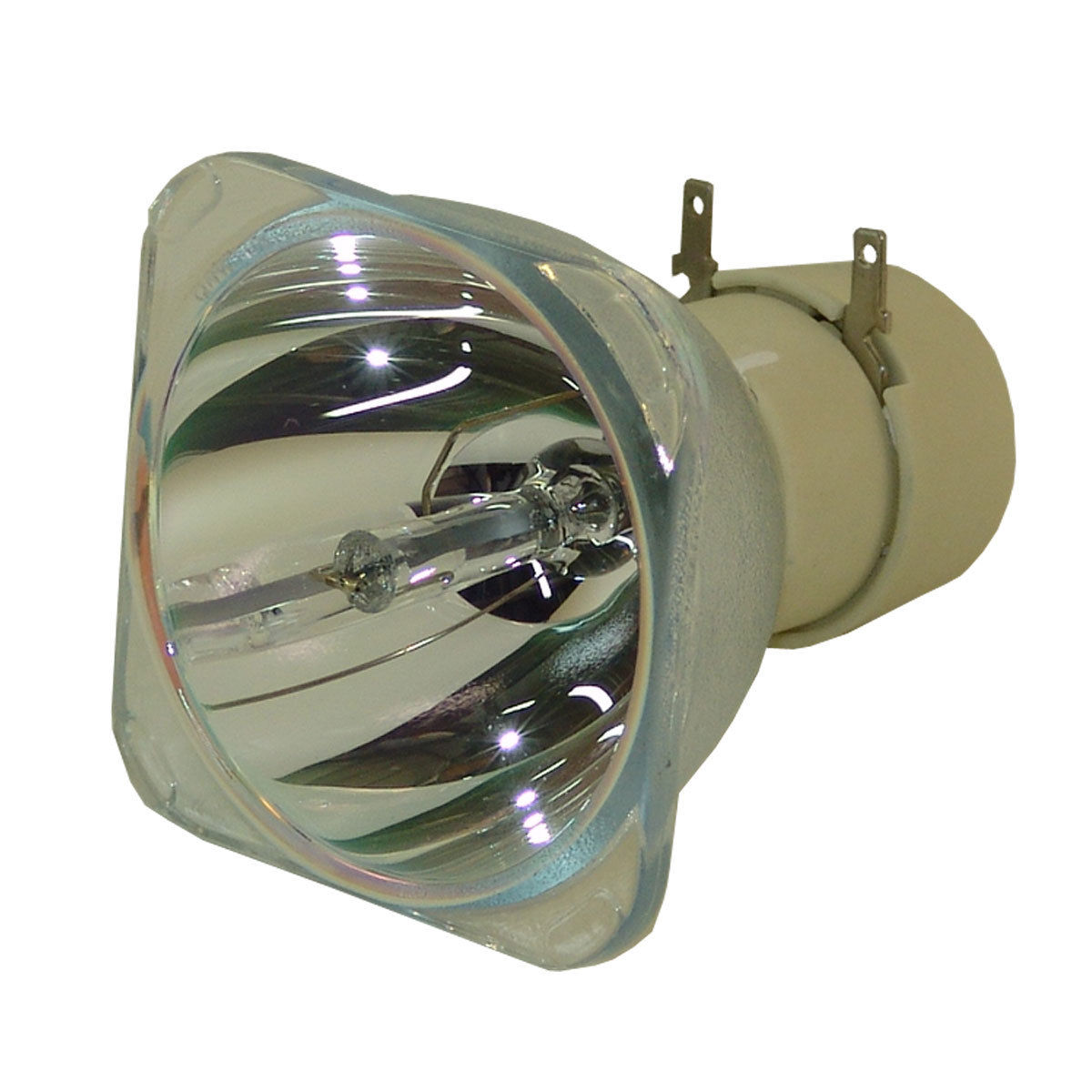 Фотография 100% Original Bare Bulb EC.J9000.001 Lamp for Acer X1130P X1130 X1230 X1130K X1130S X1230K X1230S X1230PK Projector Bulb Lamp
