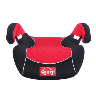 Free Shipping Simple Child Safety Seats Increased Pad Car Safety Seat Cushion With Carrying Children 3-12 Years Old With(China (Mainland))