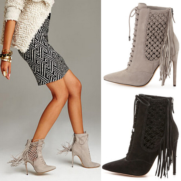 Popular Shoes Autumn with Fringes-Buy Cheap Shoes Autumn with ...