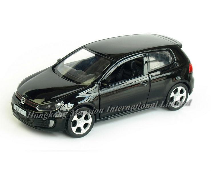 136 Car Model For Volkswagen GOLF (8)