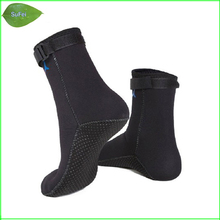 Free Shipping DS01 3mm neoprene socks diving socks diving boot swiming socks prevent scratches keep warming(China (Mainland))
