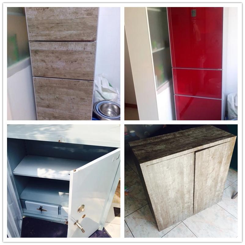 Buy wood grain sticker self adhesive - Papel autoadhesivo para muebles ...