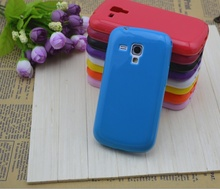 Flex Protective TPU Gel Phone Case Back Cover for Samsung Galaxy Trend S Duos GT S7562 S7560 GT-S7562