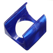 Blue E3D V5 Plastic durable Cover Shell Case for 30×10 Cooling fan 3D Printer Extruder DIY Accessories