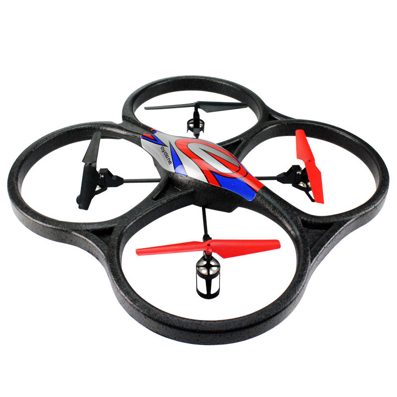 Kids toys remote control RC Quadcopter with Camera RC Helicopter Drone With Camera HD 0.3MP Simulator Dron WL V333(China (Mainland))