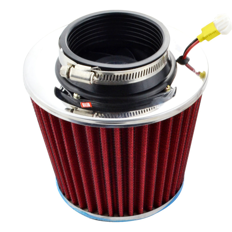 Supercharger Air Cleaner : Air filter diy eletrical turbo charge for car universal