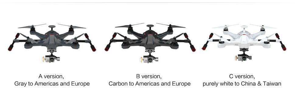 Original Walkera Scout X4 GPS RC drones Quadcopter BNF version UPS DHL FEDEX