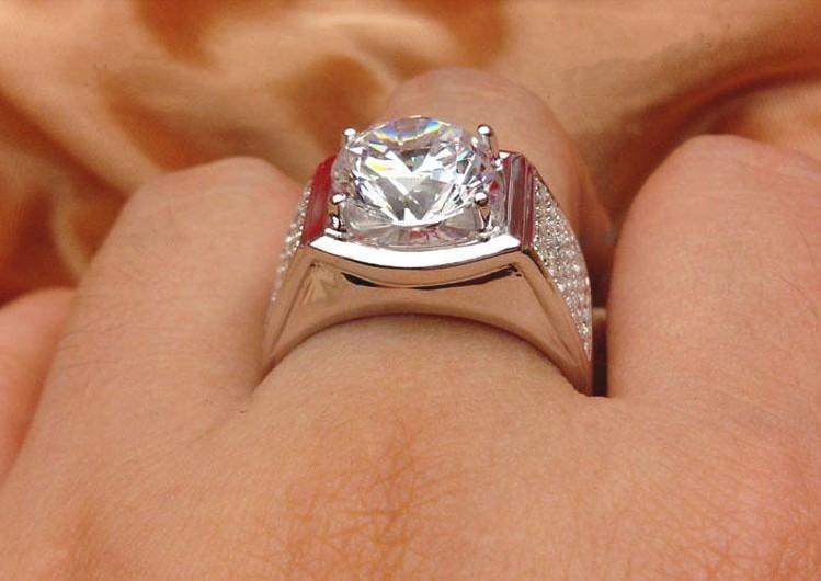rings incredible beauty