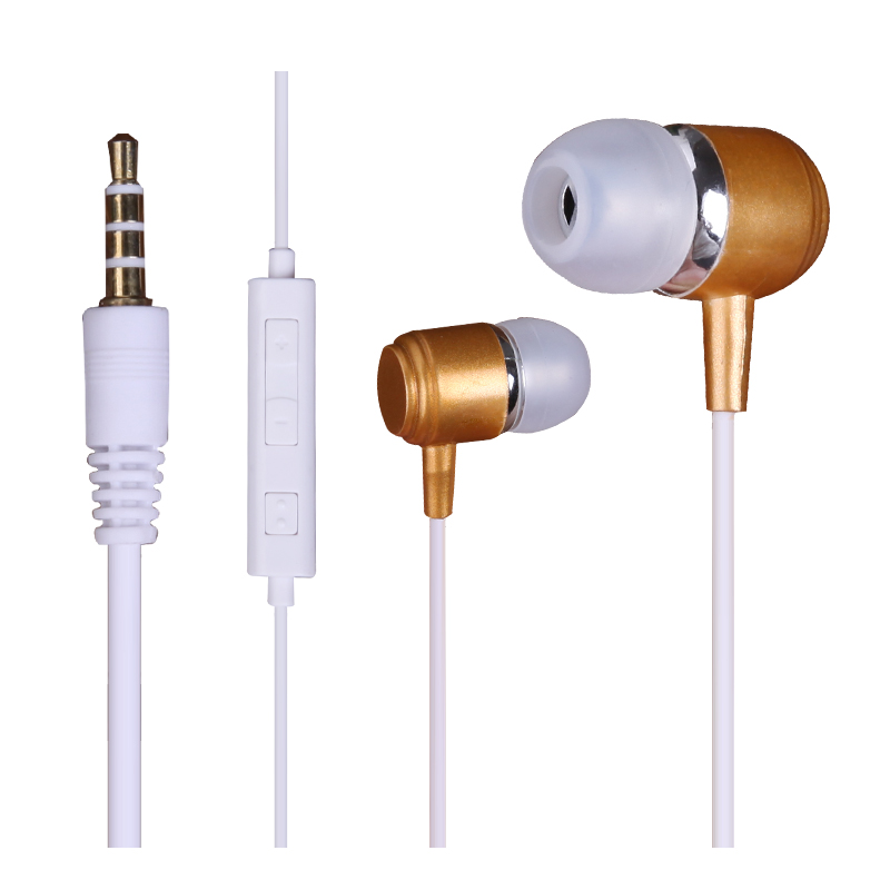 Original Langsdom M300 Metal Super Bass In-ear Earphones Volume Control with Mic Headsets for iphone Sony Xiaomi Mp3 PC 3.5mm(China (Mainland))