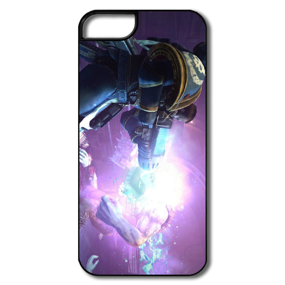Warhammer 40000 Space Marine cases for Iphone 4 4s 5 5s 5c 6 6plus Samsung galaxy A3 A5 A7 S3 S4 S5 Mini S6 Edeg Note 2 3 4(China (Mainland))