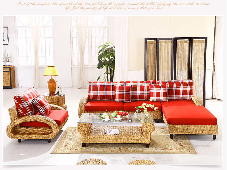 Compra rat n muebles de indonesia online al por mayor de for Muebles importados de china