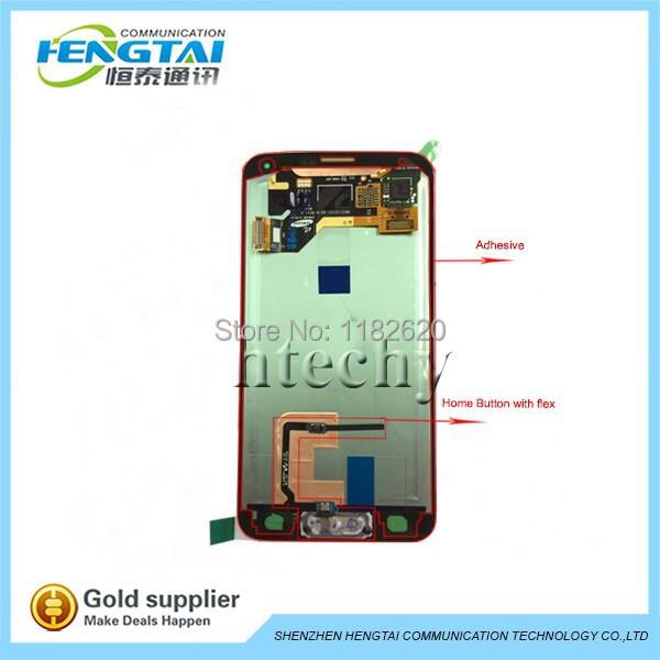 For Samsung Samsung S5 i9600 /flex + DHL 4  For Samsung Galaxy S5 держатель для мобильных телефонов samsung s5 i9600