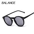 Sunglasses women illesteva occhiali round circle sunglasses brand designer female eyewear oculos de sol feminino 2015