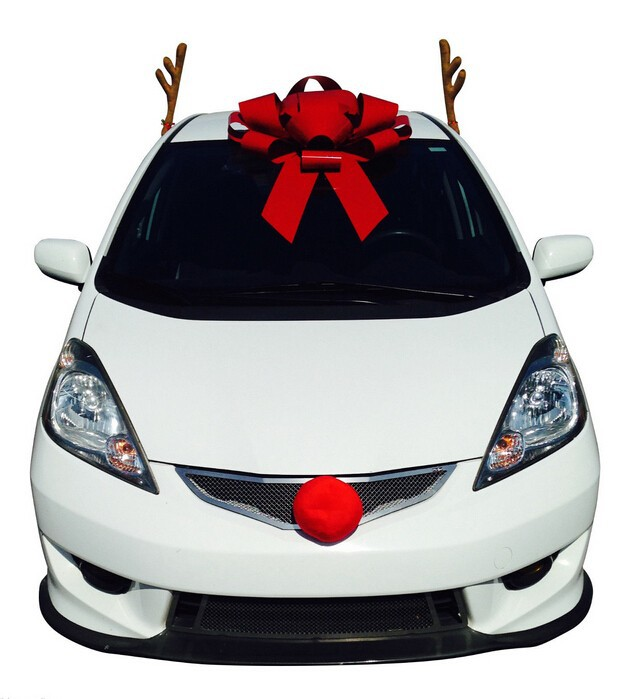 its beginning to look a lot like christmas - Christmas Decorations For Your Car