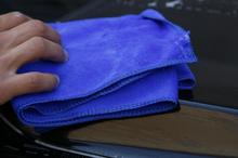 30*30cm Microfiber Car Auto Washing Cleaning towel cloth auto wash cleaner automobile accessory  (China (Mainland))