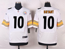 TOP A Stitiched,Pittsburgh Steelers,Ben Roethlisberger,artie burns,Troy Polamalu,leveon bell, Antonio Brown,Bryant,customizable(China (Mainland))
