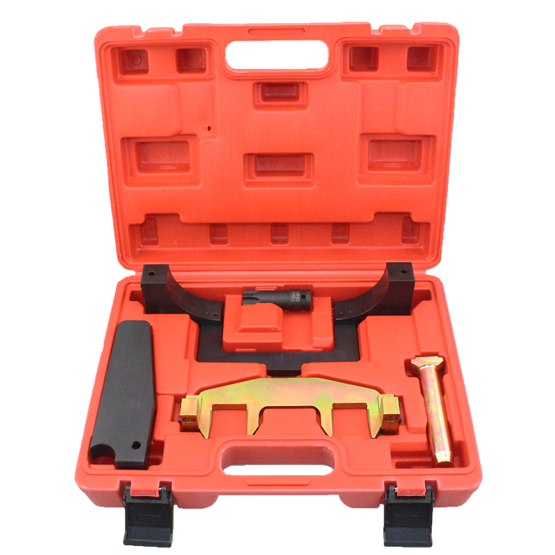 Special timing tool set camshaft alignment kit for for Mercedes benz tool kit