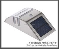 Солнечный светильник для улицы Solar lamp 1 IP65