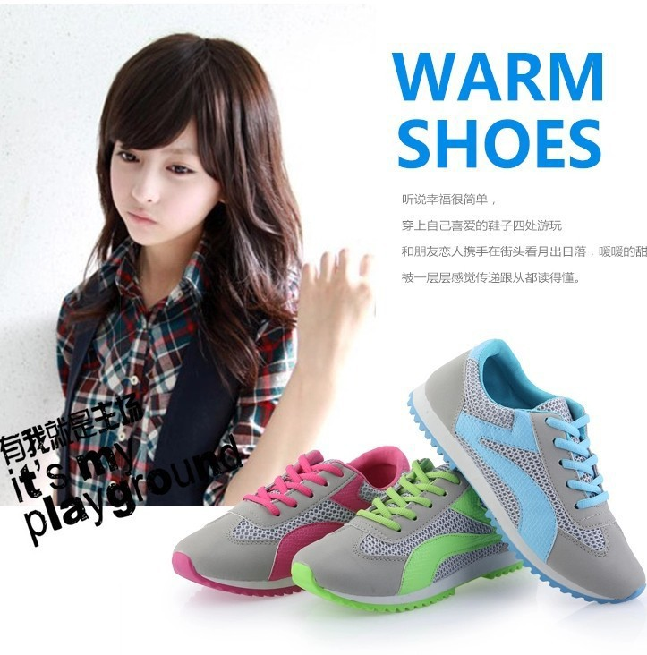 2014 Special Offer Time-limited Freeshipping Dmx Summer Women Athletic Shoes Low Shallow Mouth Fashion Running Breathable Sport(China (Mainland))
