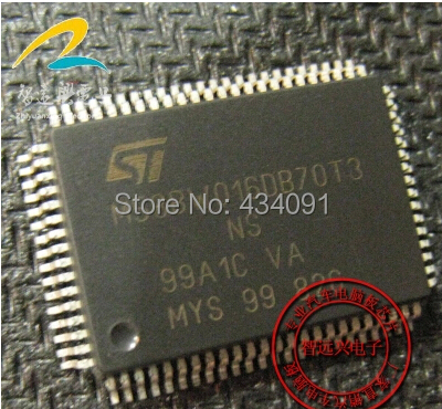 Free Shipping 10PCS/lots New and original M58BW016DB70T3NS M58BW016DB70T3 Diesel engine computer chip(China (Mainland))