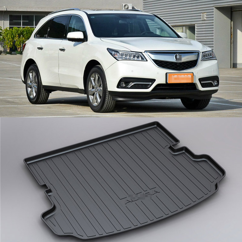 2017 Acura Mdx Custom Fit Car Mats Floor Mats Trunk