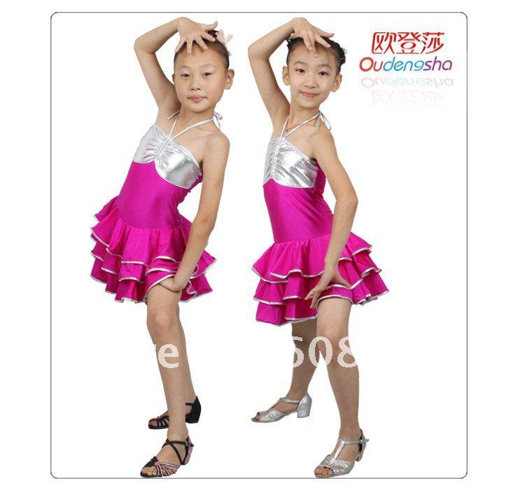 Latin Dance Dress Dance wear dancing costumes 6pcs Ballroom Rumba SalsaОдежда и ак�е��уары<br><br><br>Aliexpress